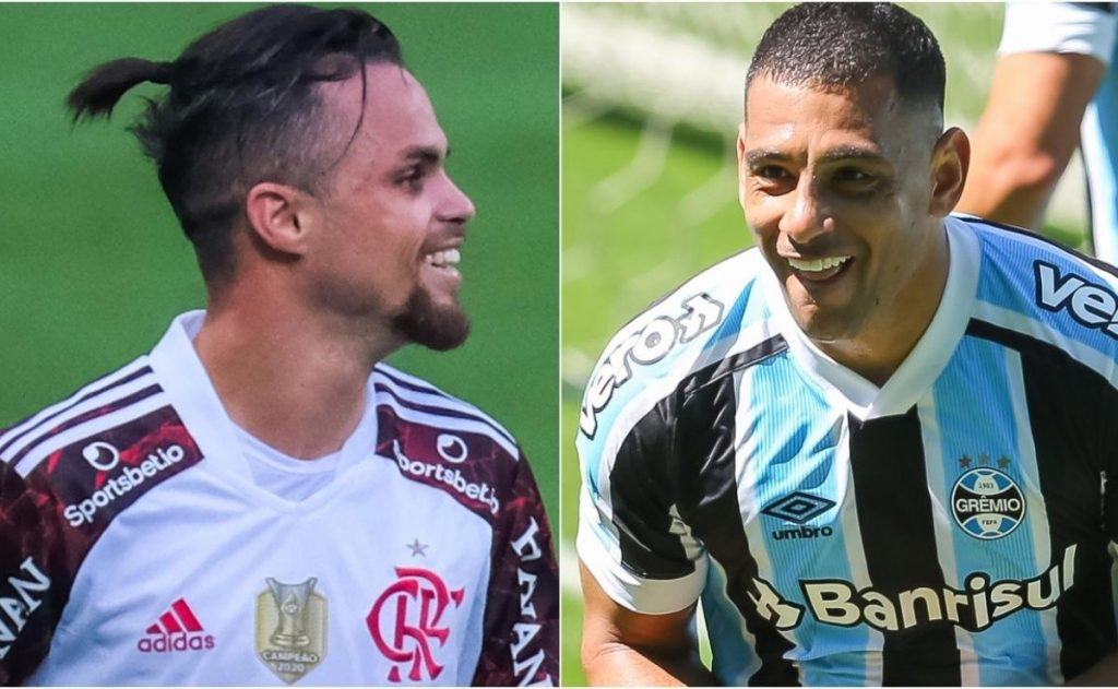 Flamengo x Grêmio: date, time and channel for the Copa Brasil Quarter-finals    How and where you can watch live and online broadcasts on TV