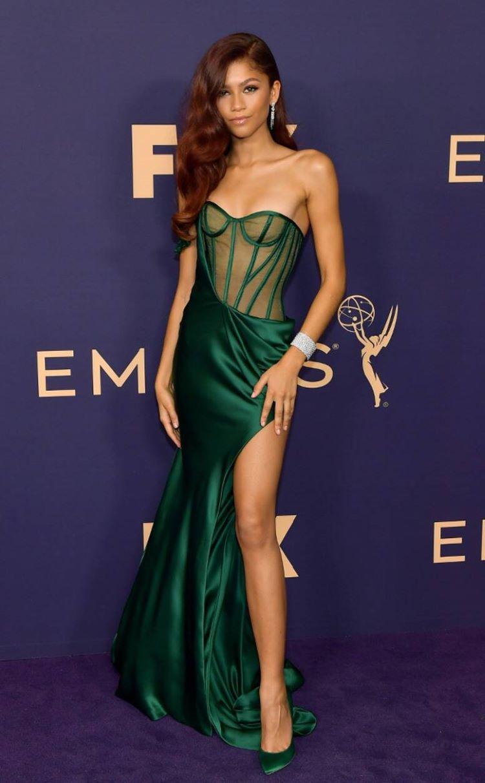 Emmy 2021 no canal E!