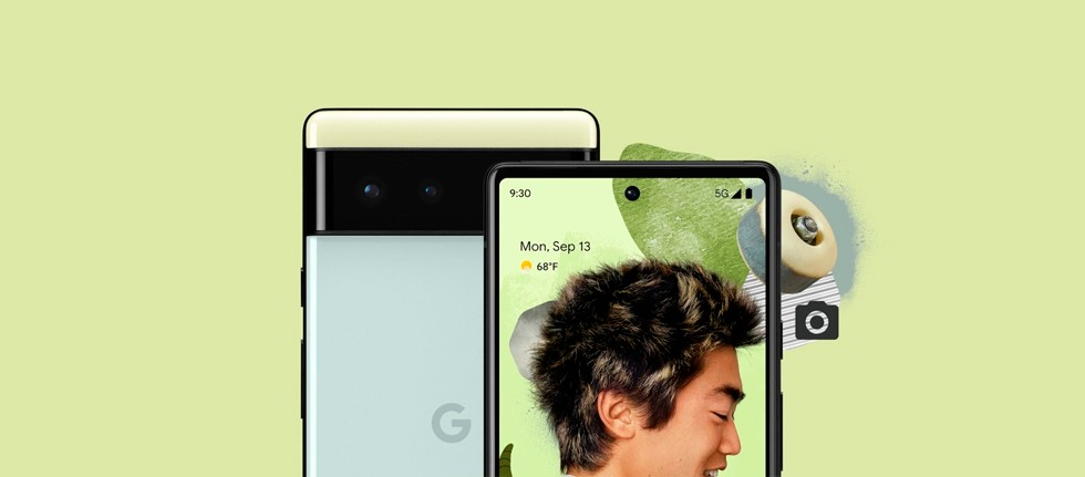 Pixel 6 and 6 Pro: Google Camera signals possible news for the 2021 line