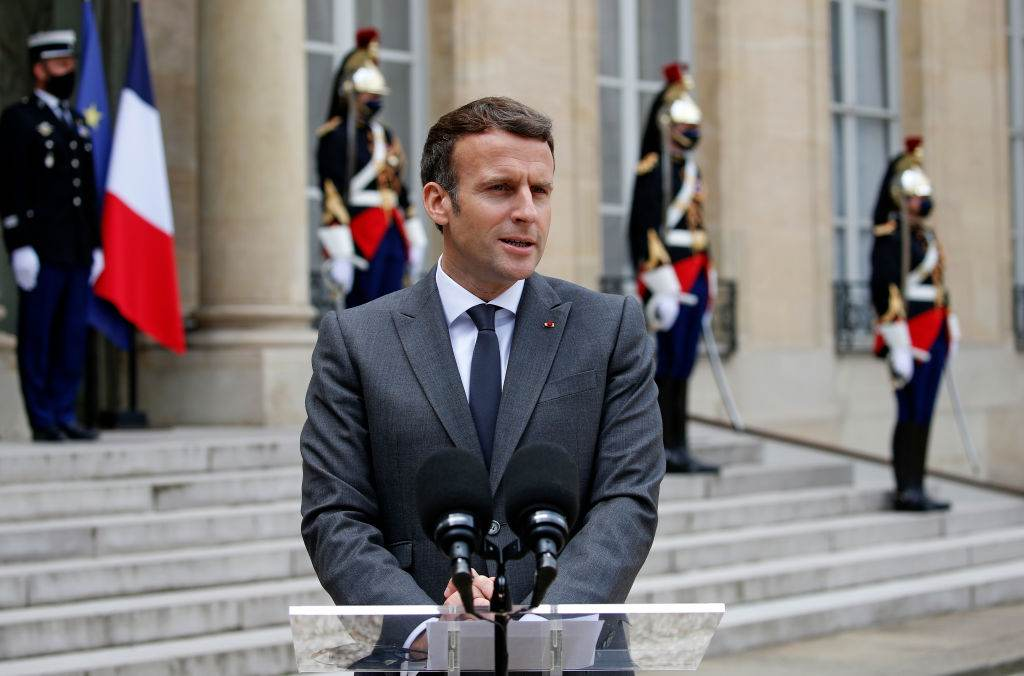 France and England are rekindling the old conflict in dangerous times