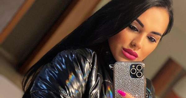 Influencer Camila Simeone arrested, suspected of assaulting a former employee of Bosnia and Herzegovina - Gerais