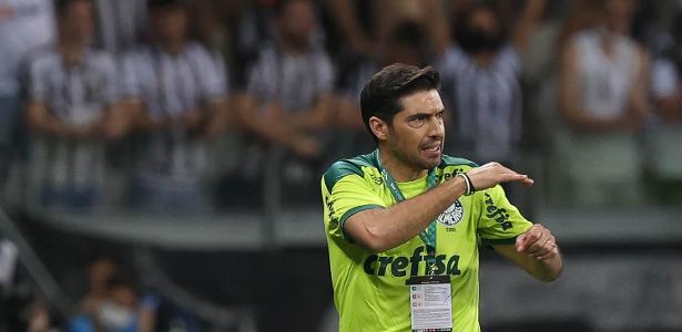 European midfielder: Abel Ferreira will leave Palmeiras when a big European team comes - 09/30/2021