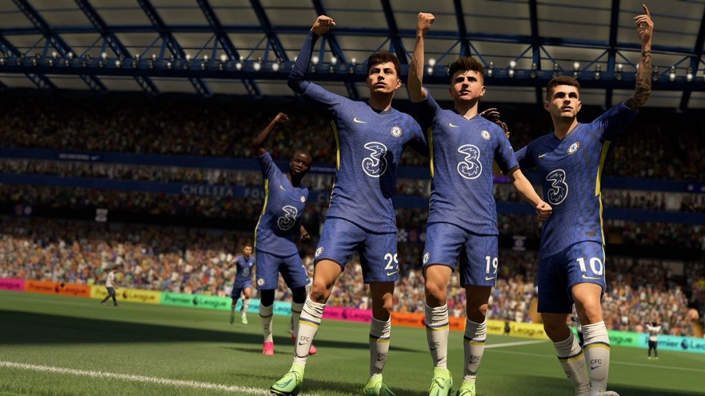 FIFA 22 witnessed the fall of Neymar and the rise of Mbappe.  See the comparison |  FIFA