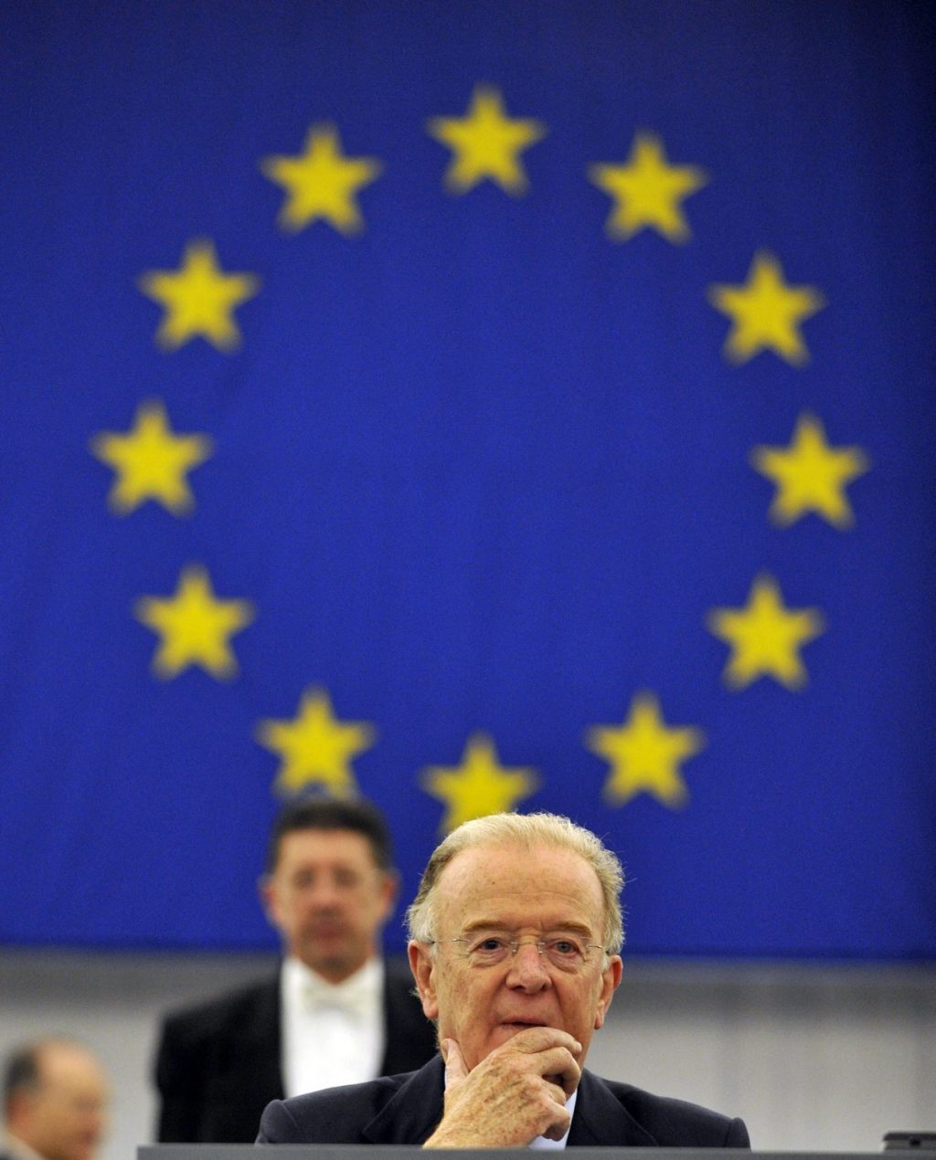 Former Portuguese President Jorge Sampaio dies at 81    Globalism