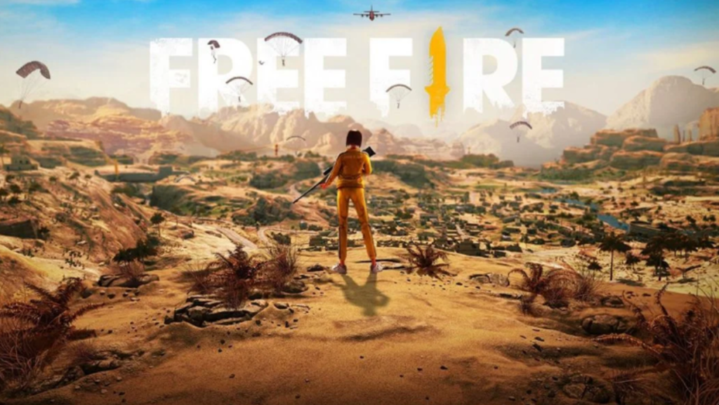 Free Fire Codes 2021 today, September 27: How to get free diamonds