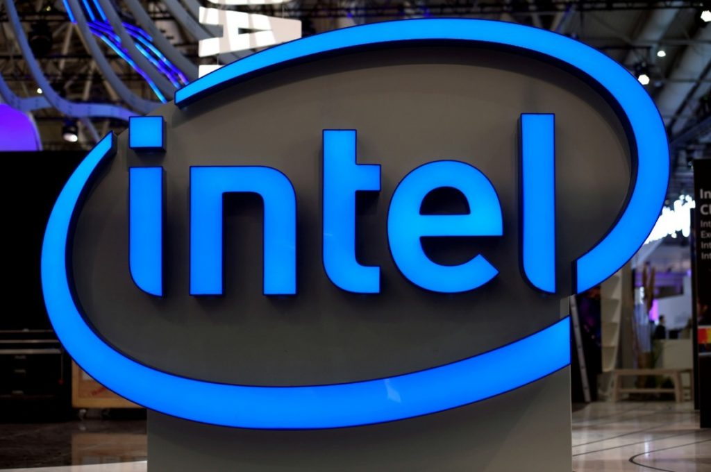 Intel begins construction of US factories amid global chip shortage