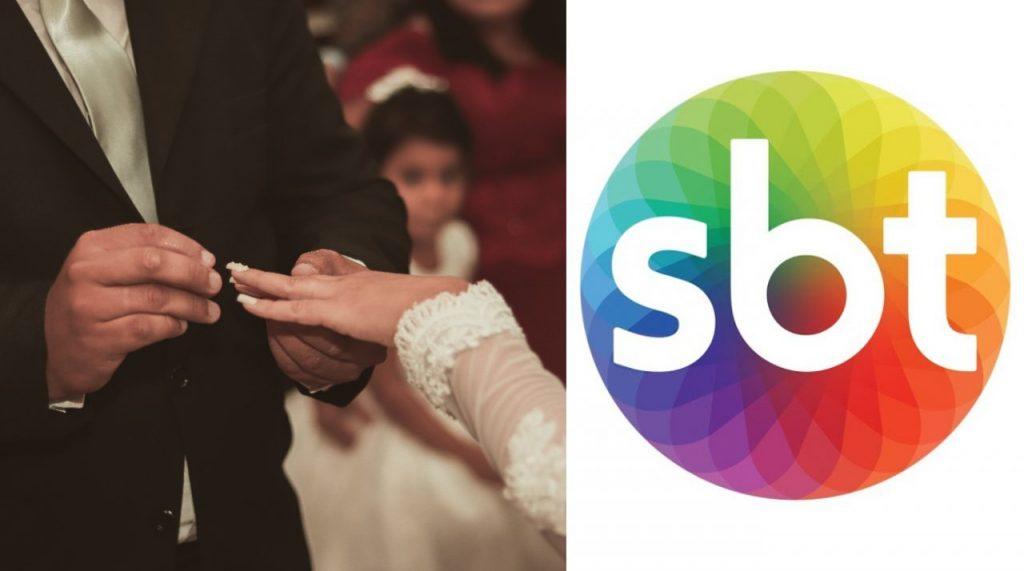 """SBT é condenado a pagar indenização para casal do """"Fábrica de Casamentos"""". ( Jonatas Domingos; Unsplash/Divulgação)"""