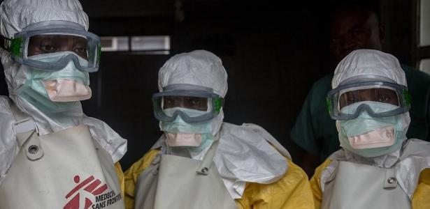 Study confirms that the Ebola virus can reactivate in survivors years after infection