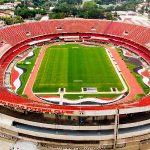 The Sao Paulo government is releasing up to 30% of the public to return to the stadiums