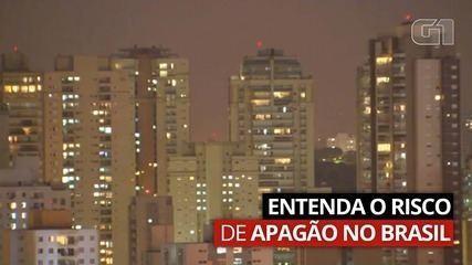 Video: Understanding the risks of blackouts in Brazil