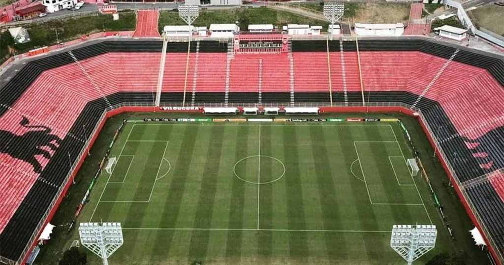 Vitória x Botafogo: places to watch, teams, embezzlement and arbitration