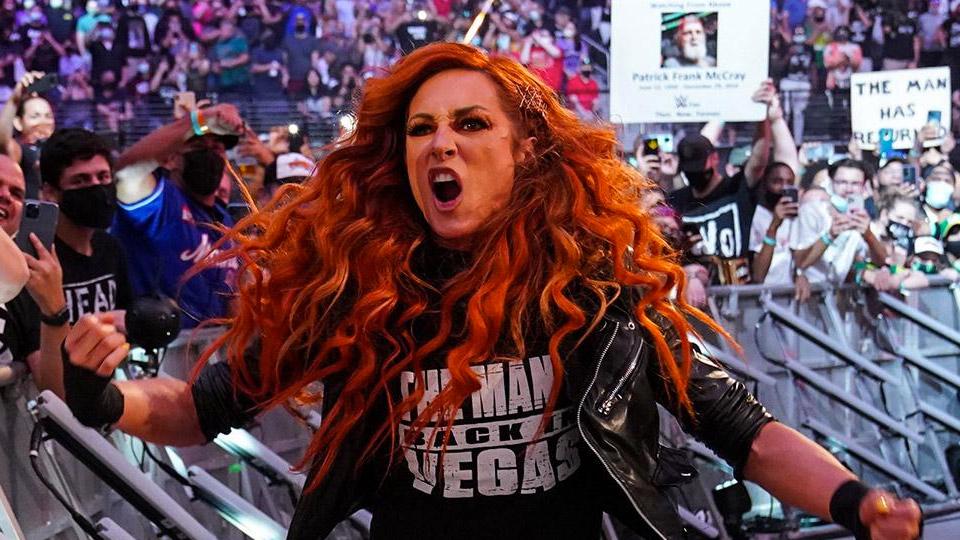 WWE announces Big UK tour