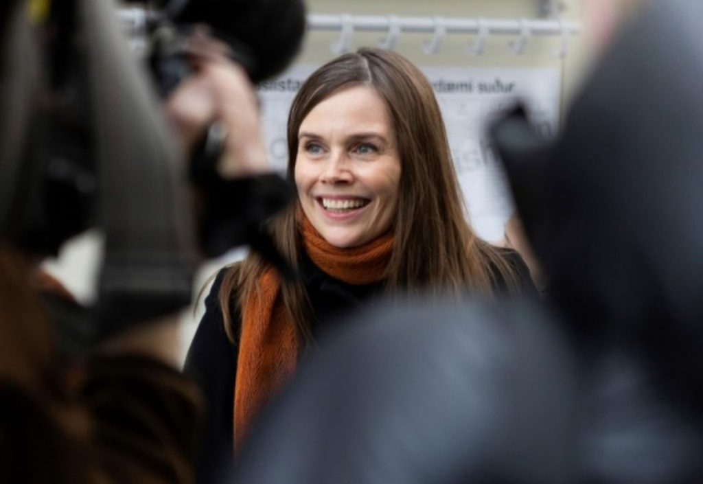 Women out of majority in Icelandic parliament after vote recount    Globalism