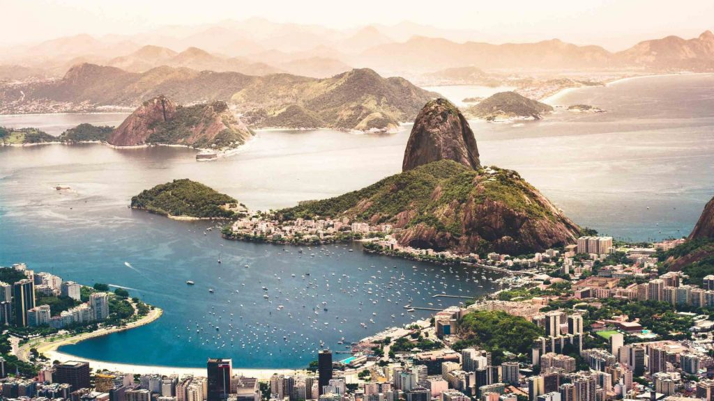 The mayor of Rio de Janeiro says a vaccine passport is a must on New Year's Eve and Carnival.