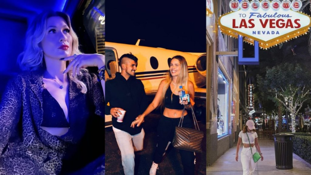Celebrity Fate: Casinos and the Glamorous Life in Las Vegas    International Destinations