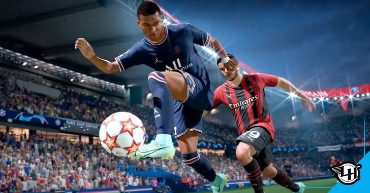 The next game in the soccer franchise might have a completely different name