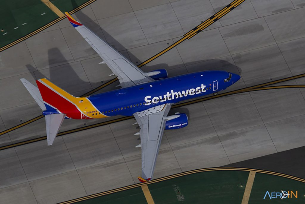 An airline is suing a website that advertises ticket prices