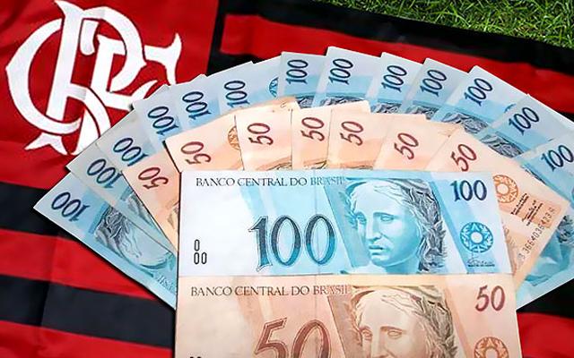 "Radio reveals Flamengo's ""turbo"" scheme for Atlético-MG . rivals"