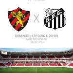 Sport x Santos: See where to watch, teams, embezzlement and refereeing |  Brazilian series