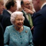 What does Queen Elizabeth II know about her health?