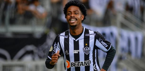 Atletico MG beat Inter 1-0 in Belo Horizonte and topped Serie A