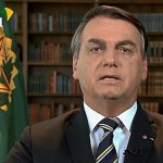 """Bolsonaro opens up about the absurd measures of rulers and reveals """"what they don't tell you"""""""