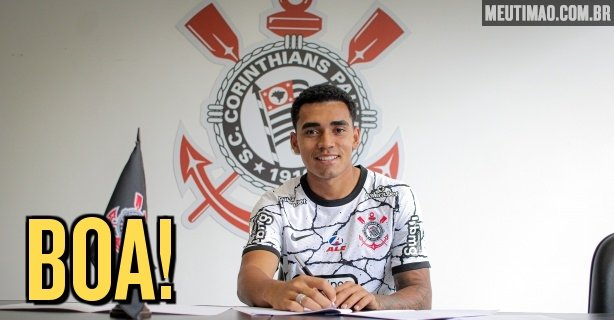 Corinthians renews his contract with De Queiroz and settles the first confrontations
