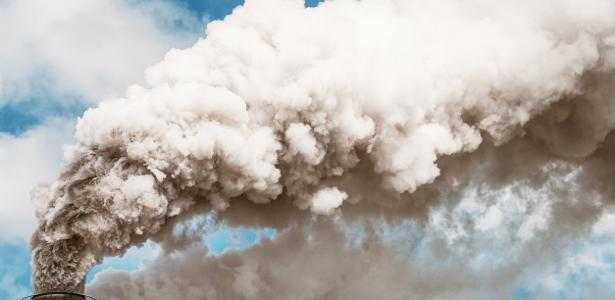 Despite promises, the world will not achieve emissions neutrality in 2050 - 10/13/2021