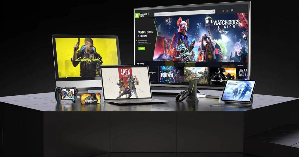 Enemy - GeForce now arrives in Brazil on Thursday (14) and will have a free plan