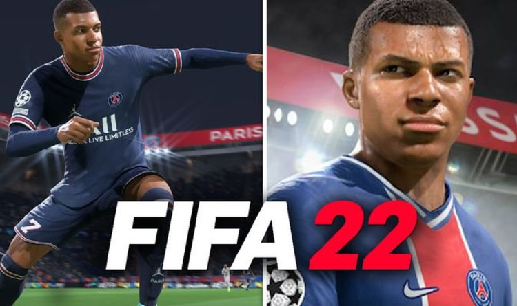 FIFA 22 Beta Weekend Launch - PlayStation and Xbox Download News |  games