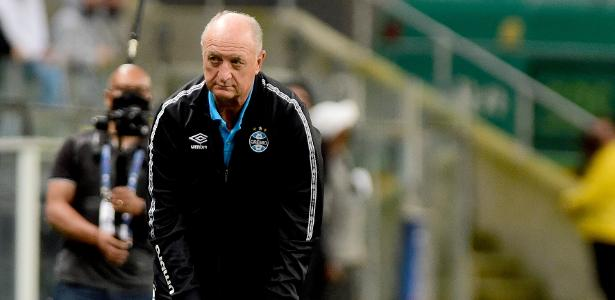 Grêmio suffers, equalizes with Cuiabá and increases pressure on Felipão