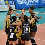 In the tiebreak, Praia Club wins Minas and wins an unprecedented title in South American volleyball |  volleyball