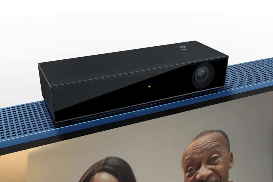 """Kinect has been """"revived"""" by Sky"""