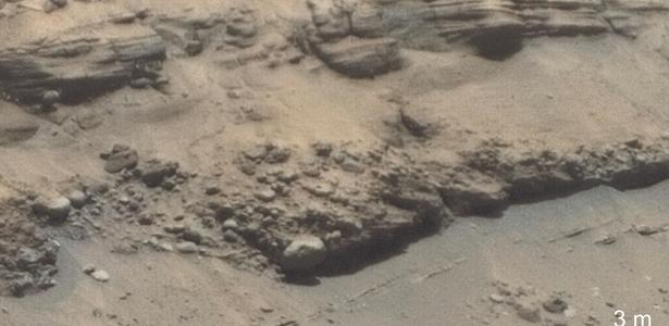 Life on Mars?  Perseverance confirms the signs of a lake inundated by rivers - 10/10/2021