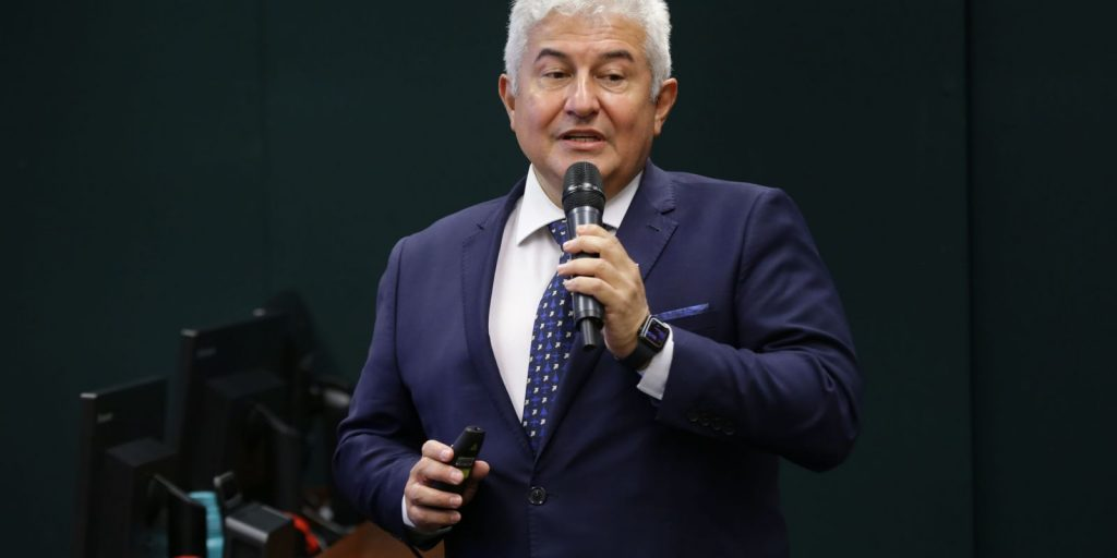 |  Minister Marcos Pontes Agencia Brasil says the lack of competition may affect research