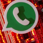 Mobile phones will be on November 1st without WhatsApp