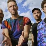 """""""Music Of The Spheres"""" is Coldplay's ninth #1 album – music"""