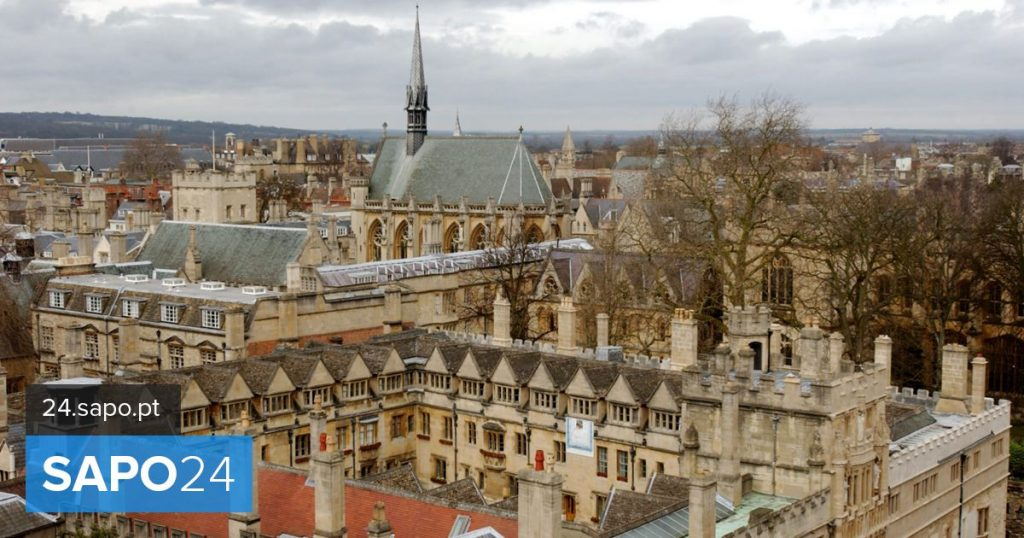 """Portuguese interested in studying in England """"need to inquire a little more"""" - News"""