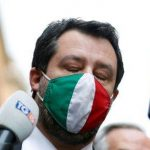 Salvini mocks Richard Gere after the actor becomes a witness at the trial