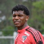 Sao Paulo squad: Arboleda reappears, trains and strengthens the squad against Corinthians |  Sao Paulo