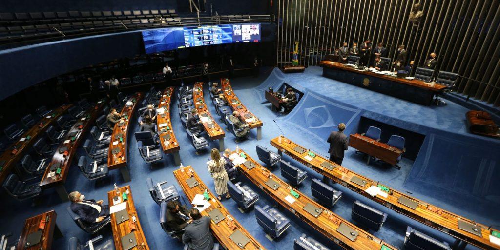 Senate Approves Universal Autism Care by SUS