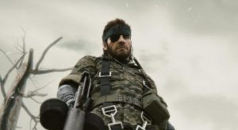 Singapore studio employee fuels rumors about a Metal Gear Solid 3 remake - Games