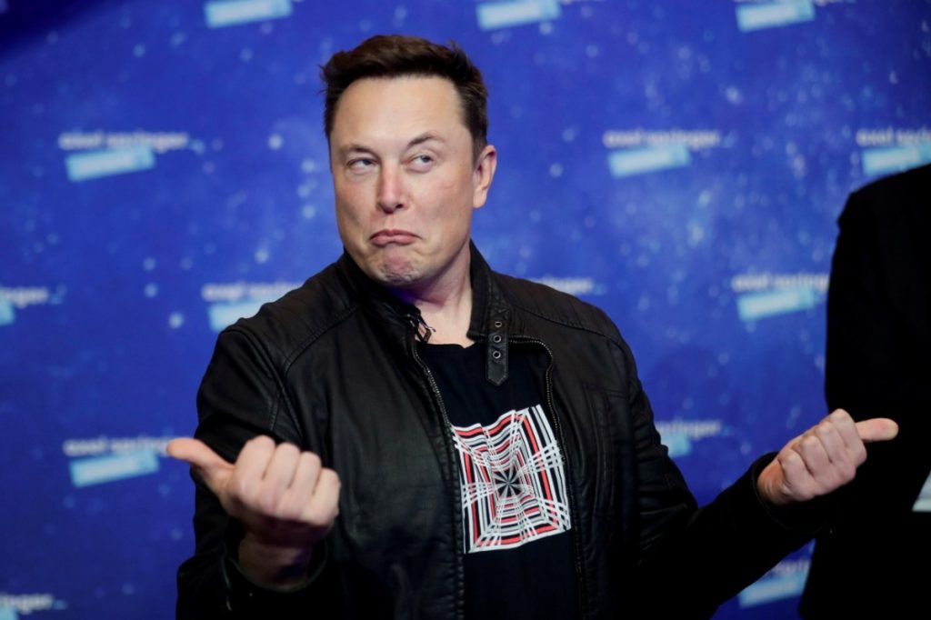 The richest man in the world, Elon Musk mocks Jeff Bezos after increasing his wealth