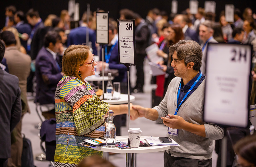 WTM has already confirmed more than 100 UK exhibitors in London