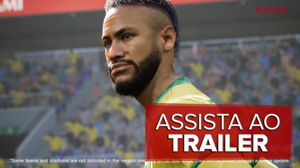 'eFootball 2022': Konami apologizes and pledges to fix problems after criticism |  games